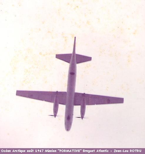 Aéro 22F -crash ATL1 F-XCVB   Sptisberg 31-8-1967 [31-8-17]  00_atl11