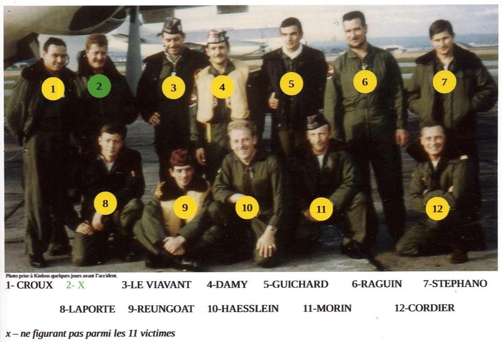 Aéro 22F -crash ATL1 F-XCVB   Sptisberg 31-8-1967 [31-8-17]  00_equ10