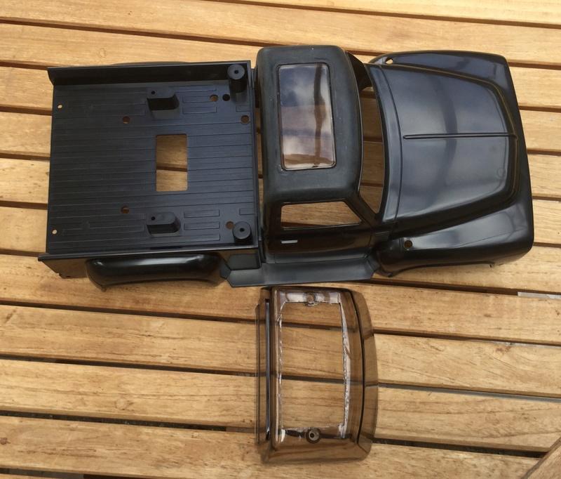 Ford F100 53 au 1/12 Img_3027