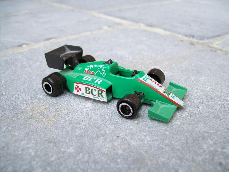 N°282 F1 BCR RACER 126_3212