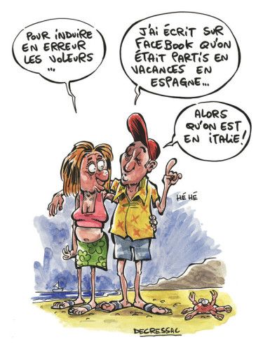 HUMOUR - Page 3 Facebo10