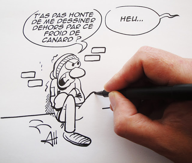 HUMOUR - Page 6 Froid_10