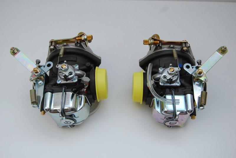 Vend carbus, pompe à essence mécanique Rotax et pompes à essence électriques Dsc_0611