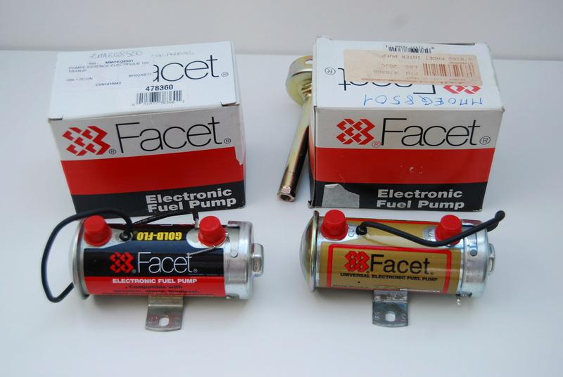 Vend carbus, pompe à essence mécanique Rotax et pompes à essence électriques Dsc_0613