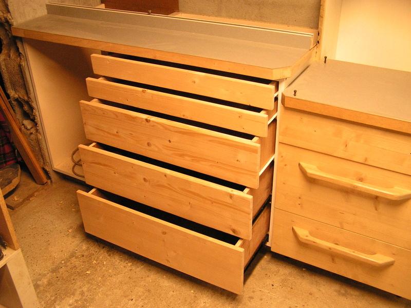 Un meuble caisson pour ma scie à onglet  Pict2314