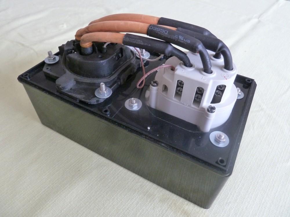 Adaptateur de rallonge pour borne rapide squattée P1040112