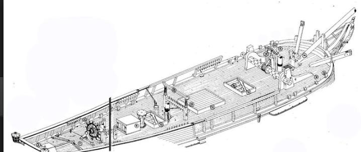 bounty - HMS Bounty Del Prado 1baouc10