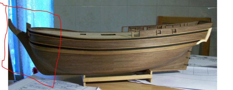 bounty - HMS Bounty Del Prado 1bount10
