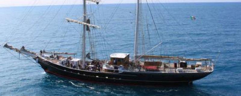 nave - BRIGANTINO  NAVE ITALIA - Pagina 2 1sgran10