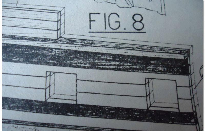 costruzione - Costruzione fregata Unicorn  Figura10