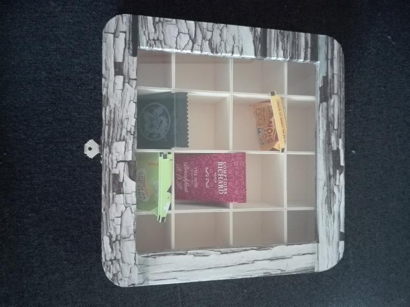photos Défi swap : Box dégustation de thés...made in bouteille! [6/6 photos postées] Img_2013