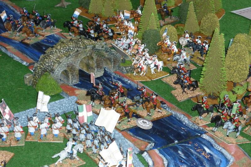 [BP] Bataille de Malplaquet 1709 1011