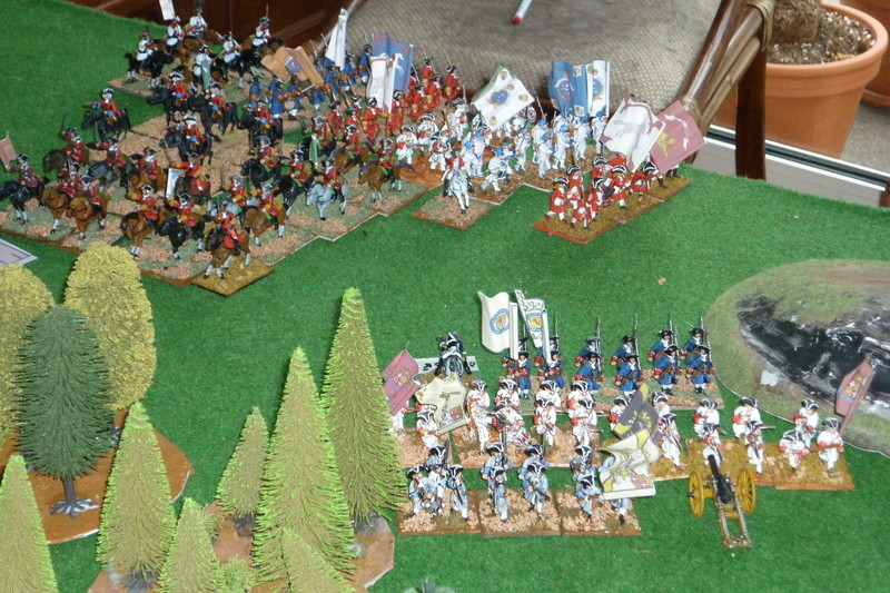 [BP] Bataille de Malplaquet 1709 113