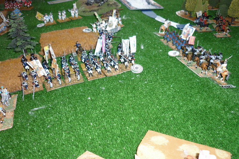 [BP] Bataille de Malplaquet 1709 1210