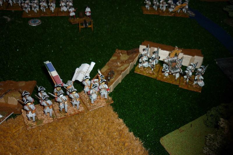 [BP] Bataille de Malplaquet 1709 1710