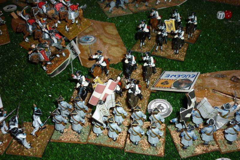 [BP] Bataille de Malplaquet 1709 1810