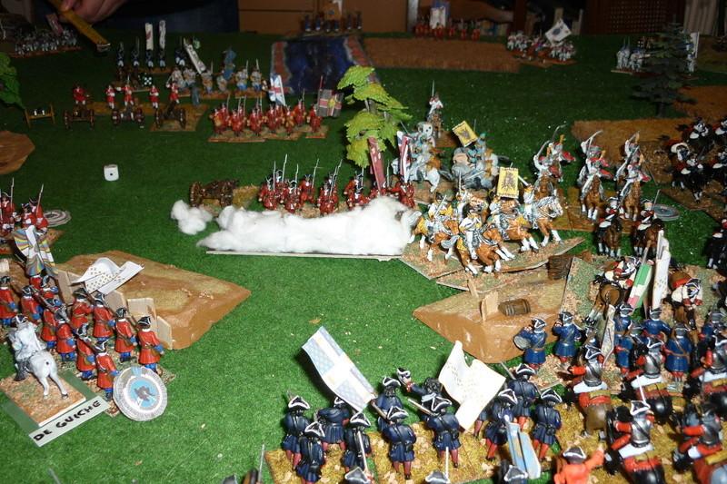 [BP] Bataille de Malplaquet 1709 2010