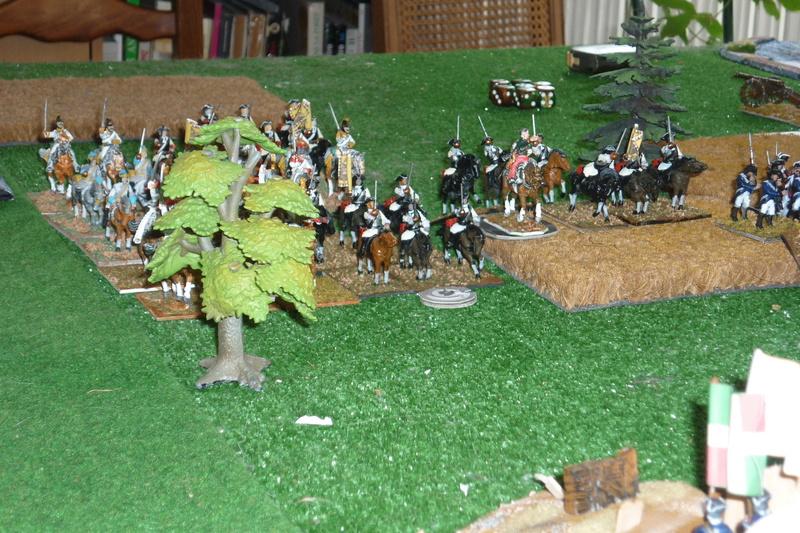 [BP] Bataille de Malplaquet 1709 2110