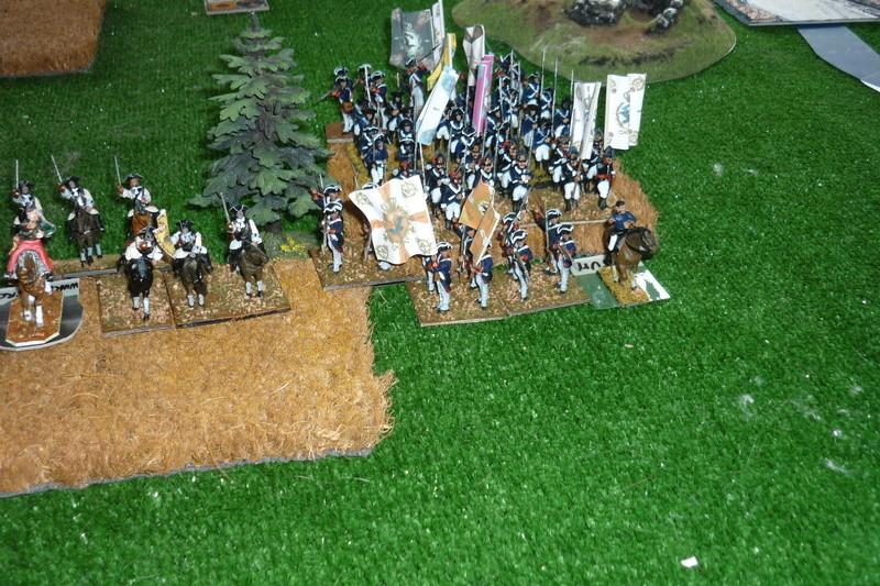 [BP] Bataille de Malplaquet 1709 413