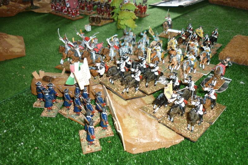 [BP] Bataille de Malplaquet 1709 513