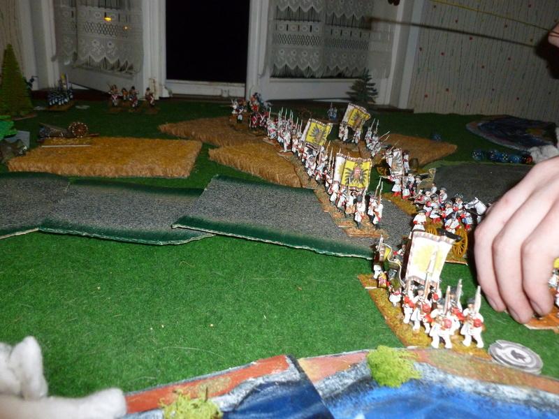 [BP] Bataille de Lobositz 611