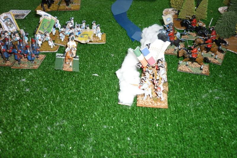 [BP] Bataille de Malplaquet 1709 712
