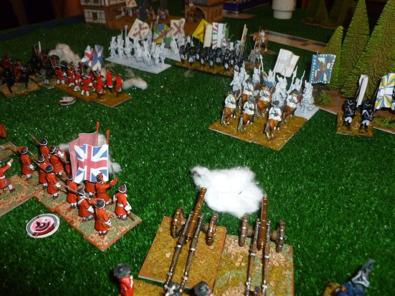 [BP] Bataille de Ramilies 1706 Charge10