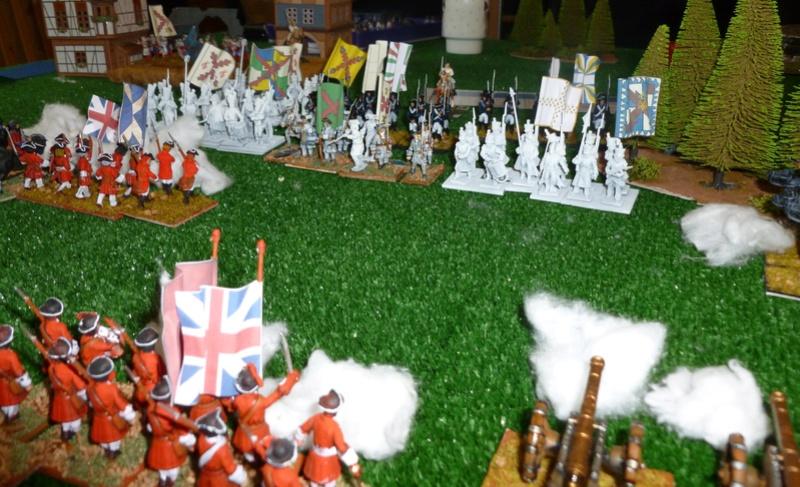 [BP] Bataille de Ramilies 1706 Duel_d10