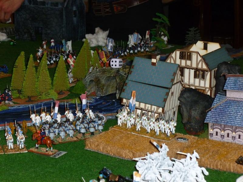[BP] Bataille de Ramilies 1706 Holste10