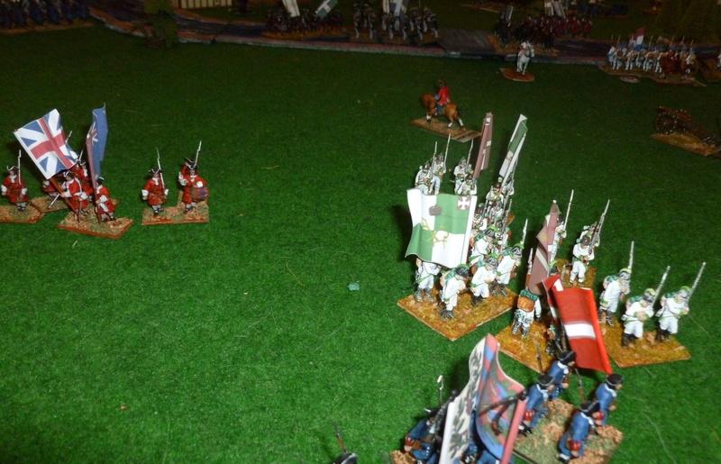 [BP] Bataille de Ramilies 1706 Meredi10