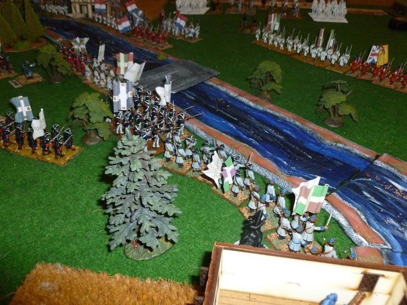[BP] Bataille de Ramilies 1706 Meredi11