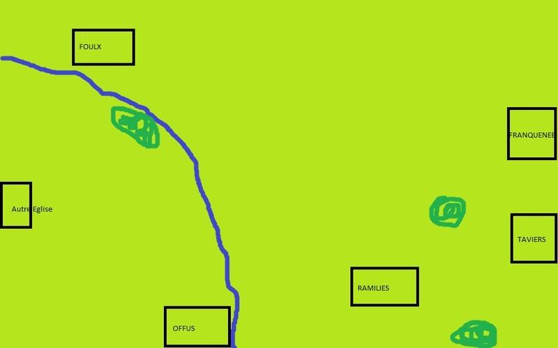 [BP] Bataille de Ramilies 1706 Ramili10