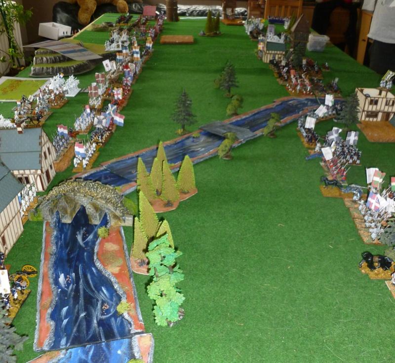 [BP] Bataille de Ramilies 1706 Vue_d_10