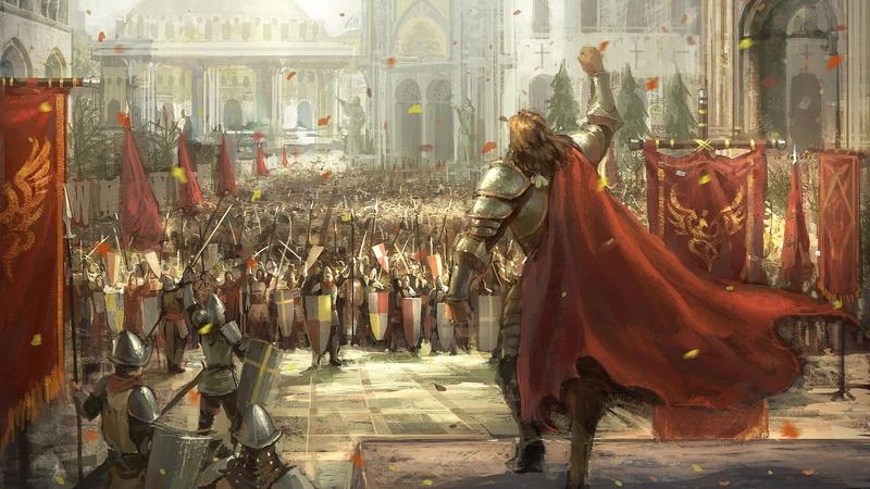 MRP | Medieval RP