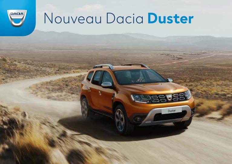 2017 - [Dacia] Duster II - Page 20 Zzz00010