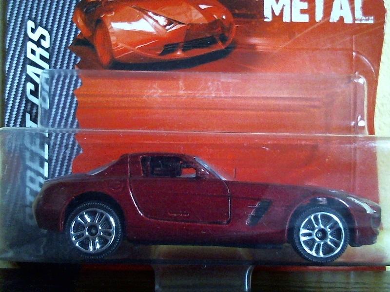 N°232C Mercedes Benz SLS Merced11