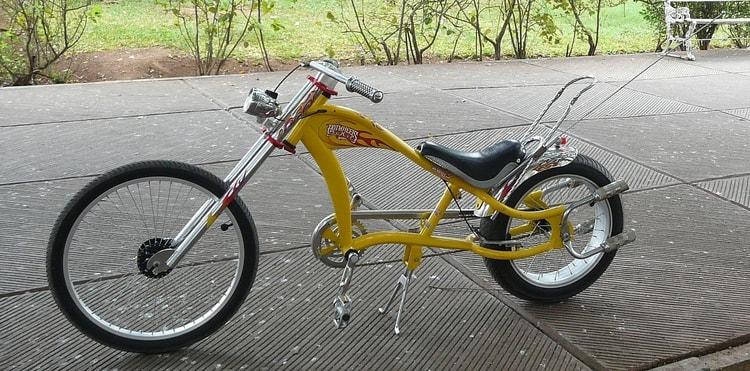 Cherche expert en vélo Velo-h10