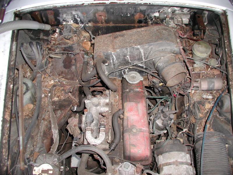 Miscellaneous automotive ramblings Midget20
