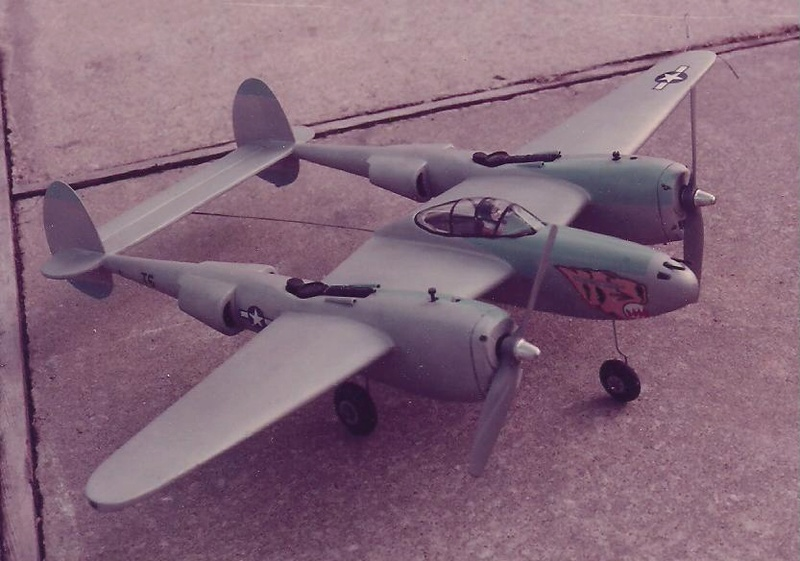 What NOT to do to your Sterling P-38 P-38-s10