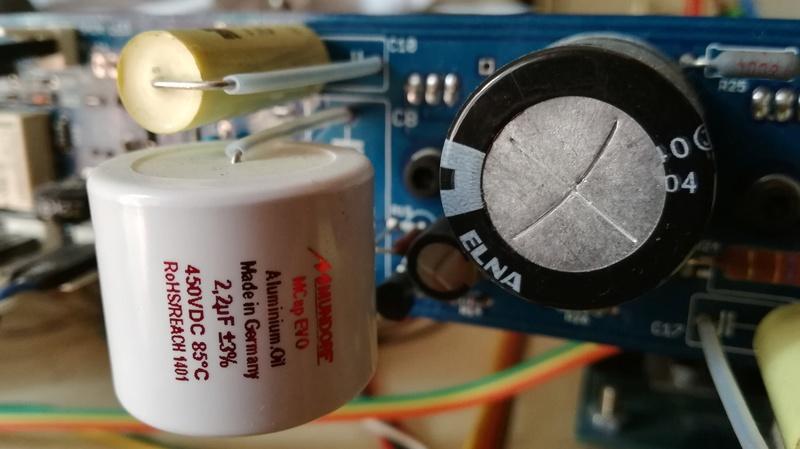 Ipotesi per un nuovo amplificatore - Pagina 4 Img_2010