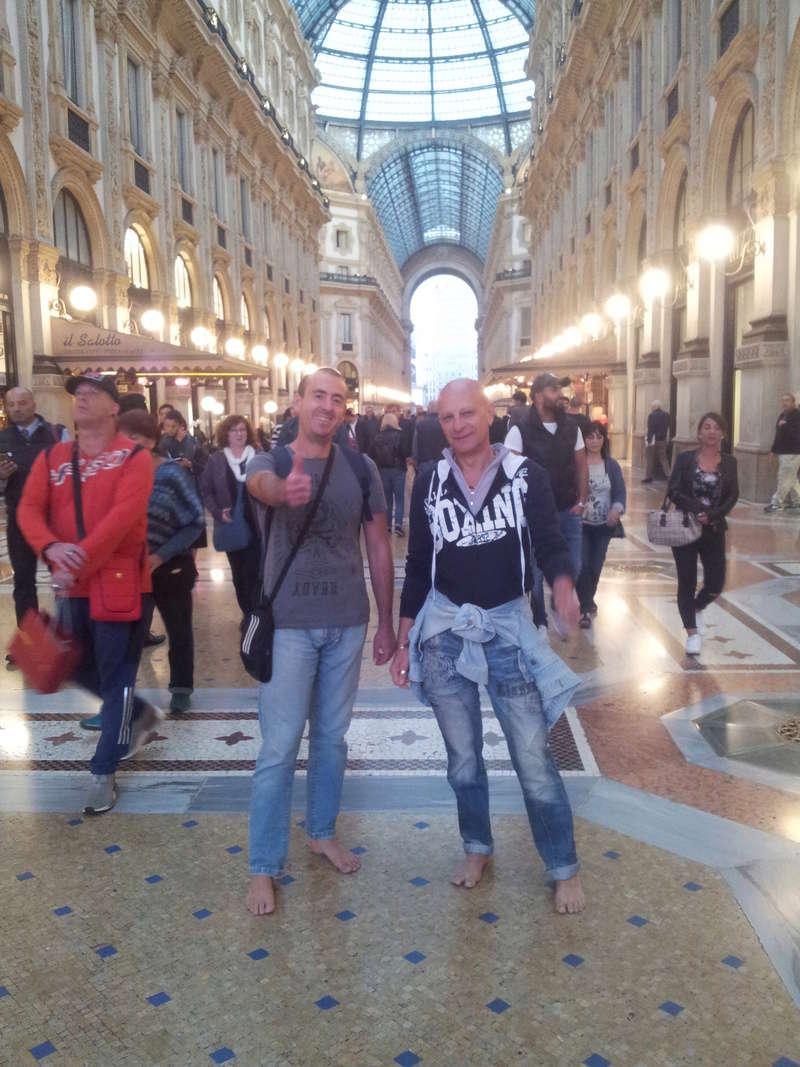 In giro per Milano - 3 Ottobre 20171024