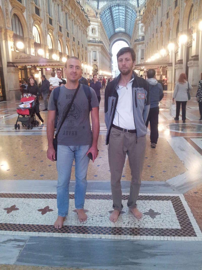 In giro per Milano - 3 Ottobre 20171026