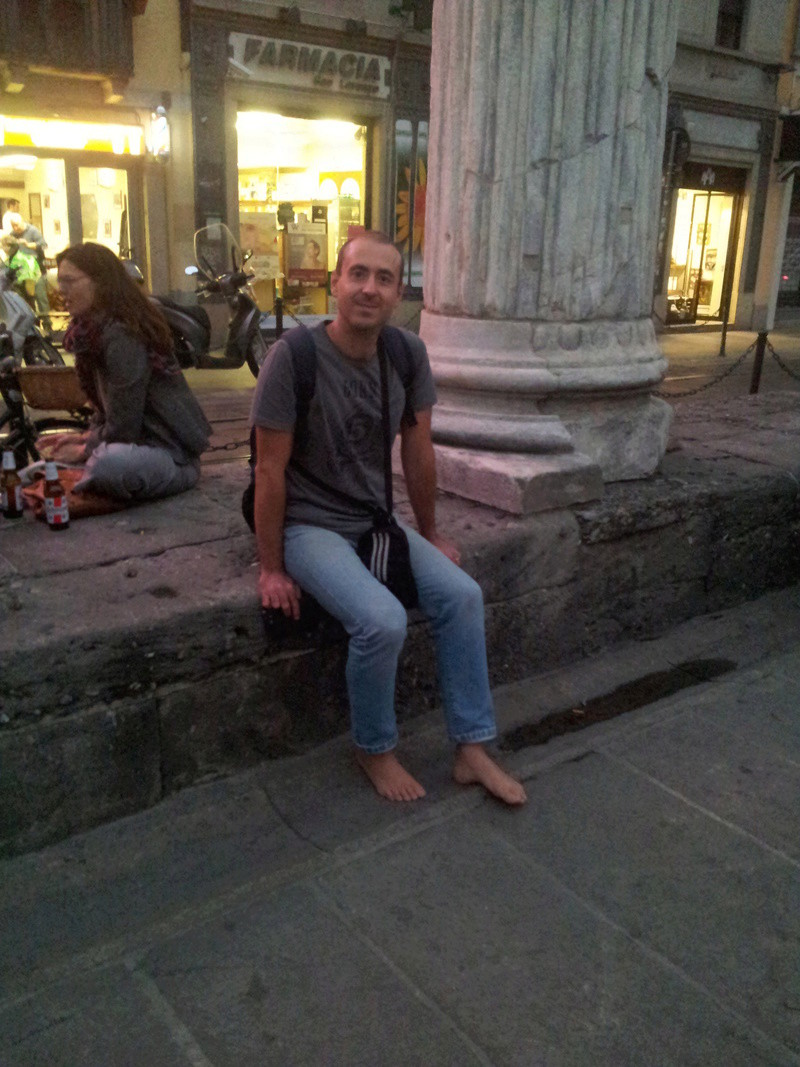 In giro per Milano - 3 Ottobre 20171033