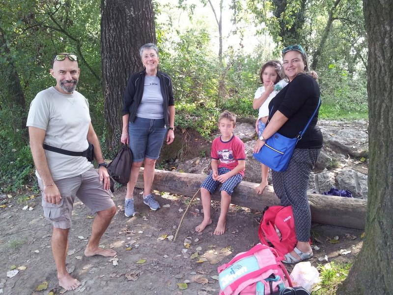 Per boschi sul fiume Adda - Domenica 24/9 Comiti10
