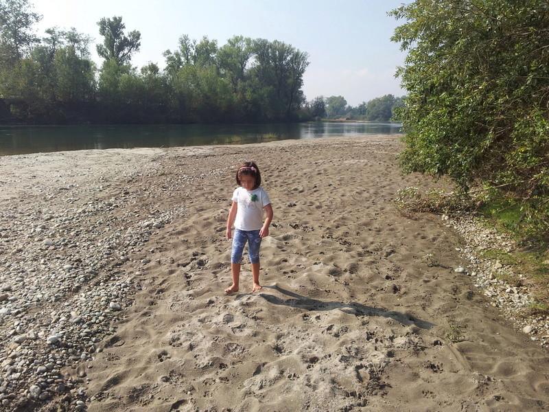 Per boschi sul fiume Adda - Domenica 24/9 Giulia10