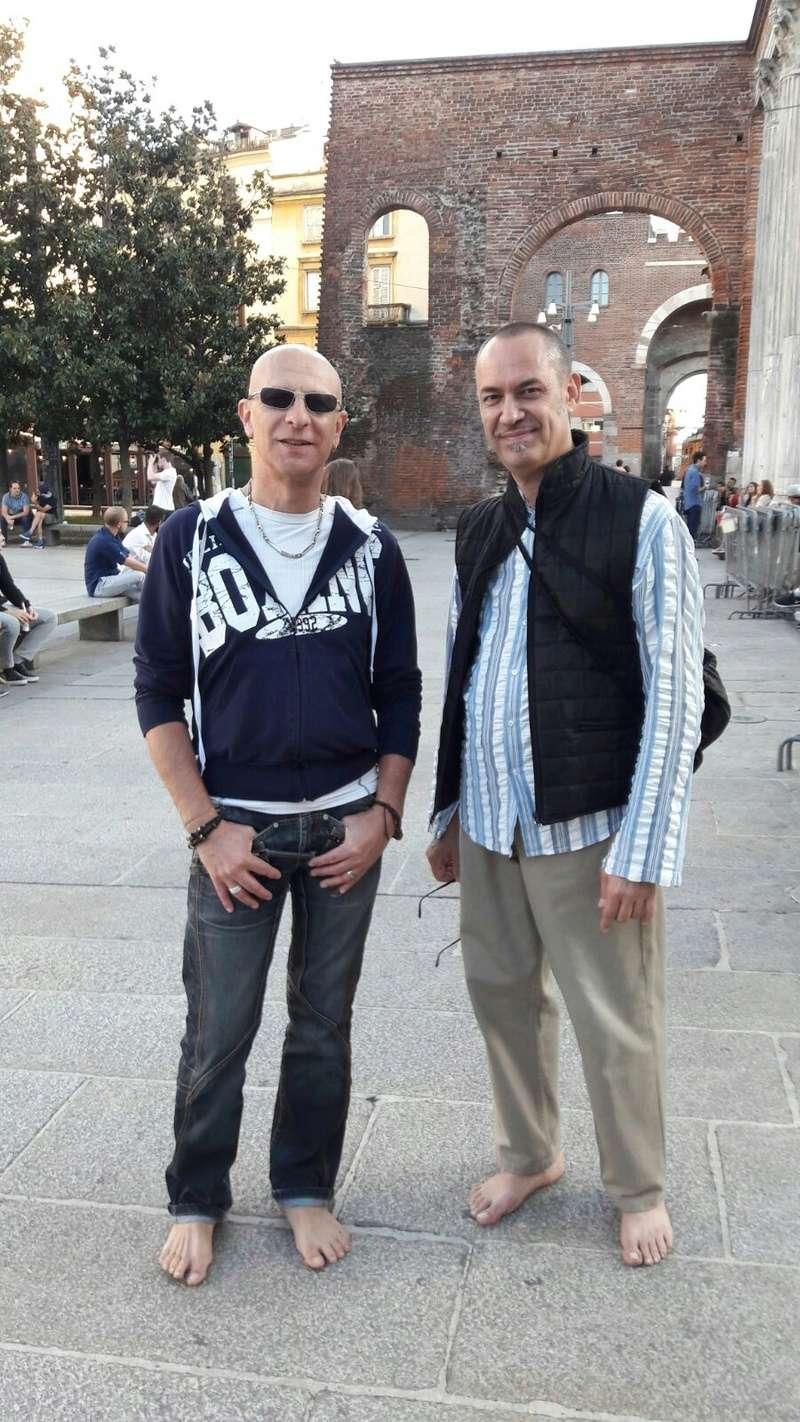 Passeggiata serale a Milano - 12 Settembre Mau_st10