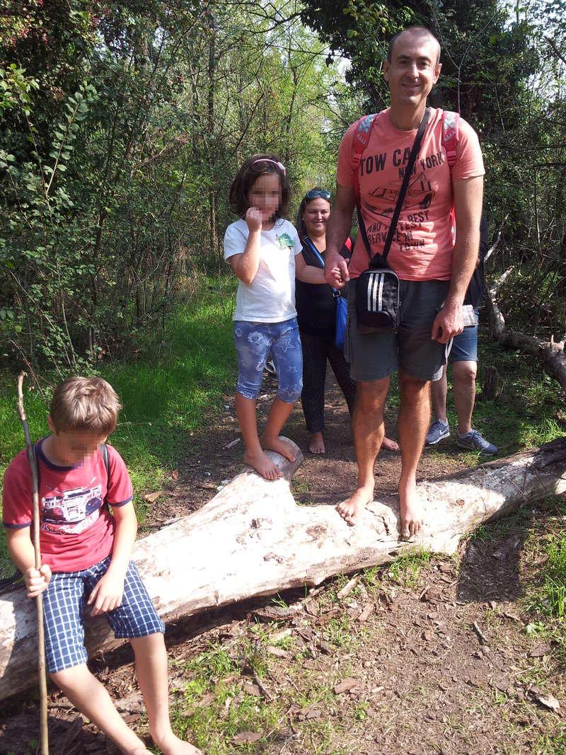 Per boschi sul fiume Adda - Domenica 24/9 Sergio10