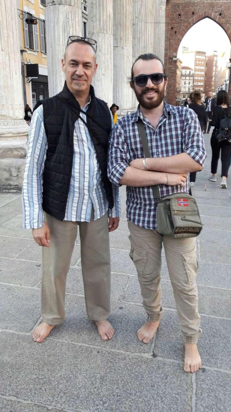 Passeggiata serale a Milano - 12 Settembre Ste_ni10