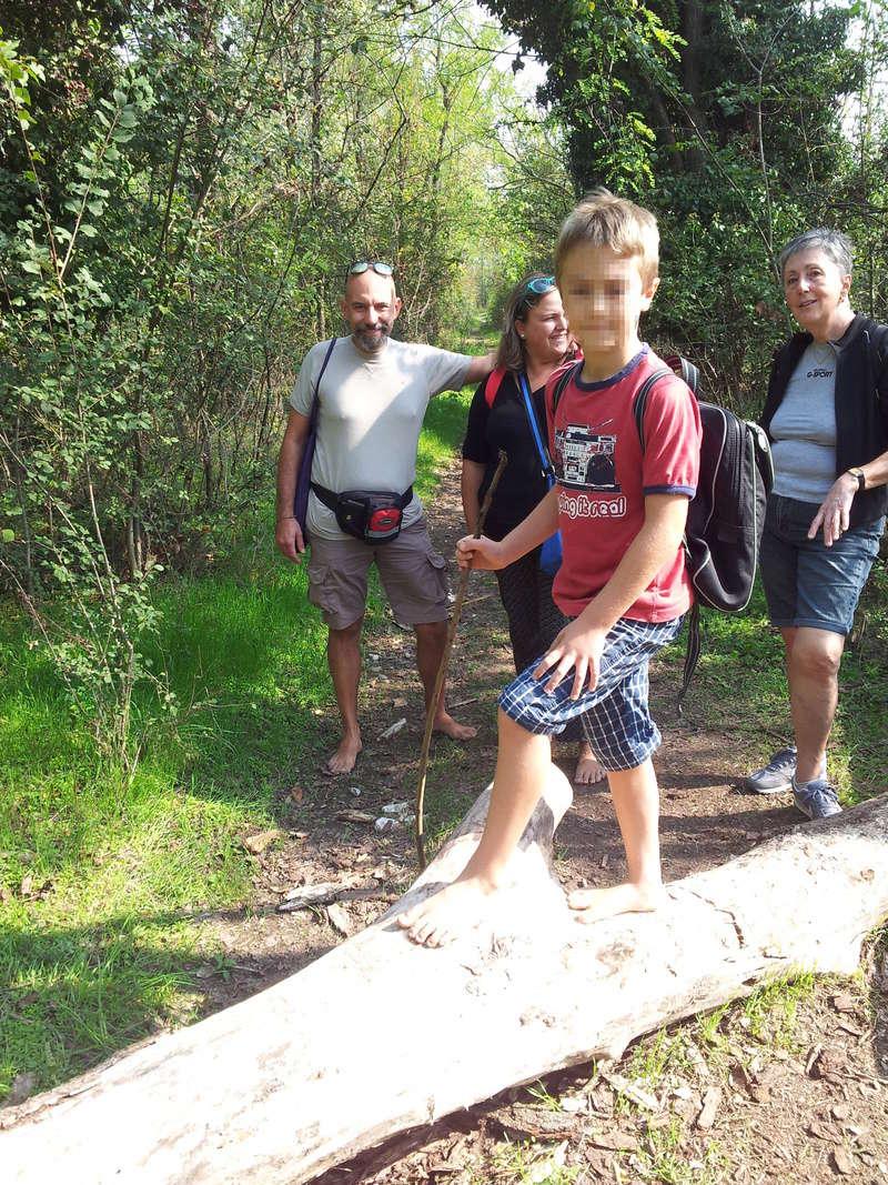 Per boschi sul fiume Adda - Domenica 24/9 Tronco10