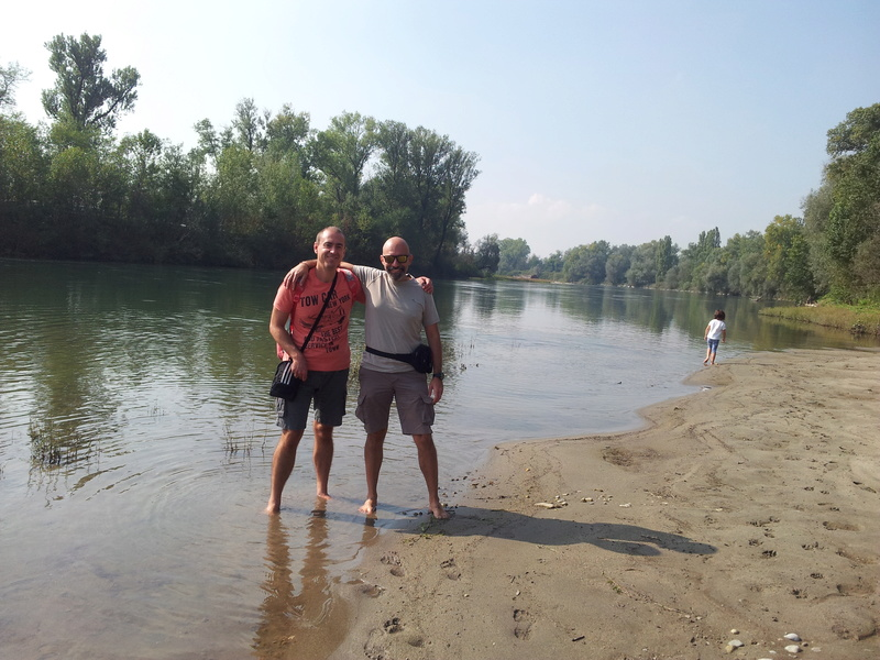 Per boschi sul fiume Adda - Domenica 24/9 Uomini10